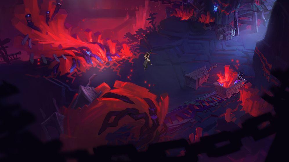 火炬之光:无限图2