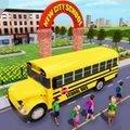 城市校车模拟器2020手游官网正式版